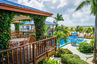 Belize Mystical Rainforest & Sandy Toes Package