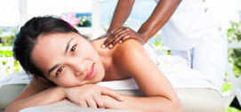 Belize Spa Treatments