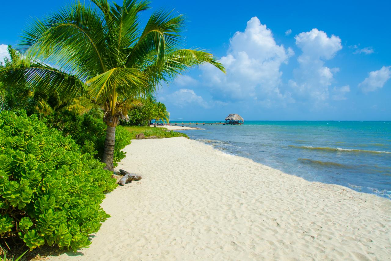 Best Destinations: The Top 10 Belize Vacation Spots